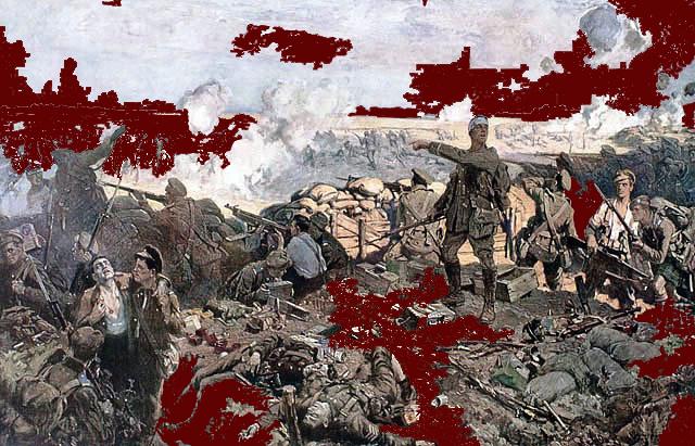 The_Second_Battle_of_Ypresred