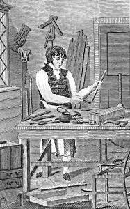 cabinetmaker