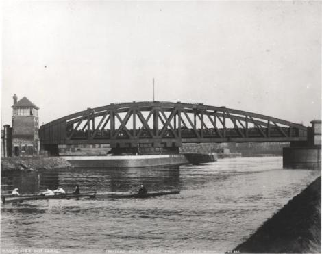 trafford bridge