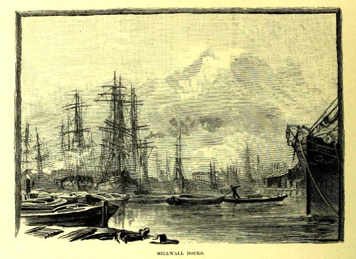 millwalldocks