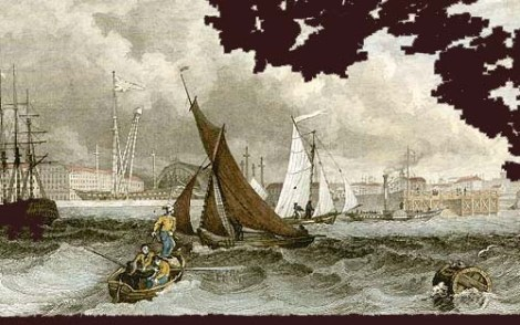 Sheerness1850