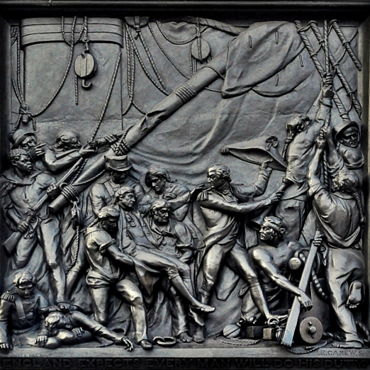 Nelson's_column_-_Death_of_Nelson_at_Trafalgar