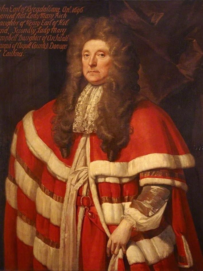 1680Slippery John