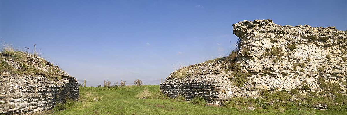 silchester-south-gate